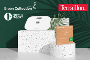 3 Personenwaagen aus der Green Collection von Terraillon zu gewinnen!