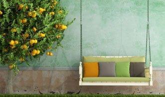 Dolce Vita hinterm Haus: So erhält der Garten mediterranes Flair