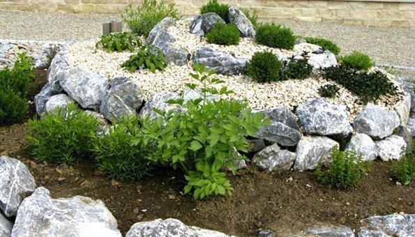 gartenbeet anlegen beispiele – rekem, Garten und Bauen