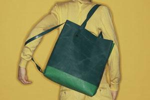 Gewinnen Sie eine Tasche «Julien» von FREITAG für CHF 140.-!