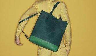 Gewinnen Sie eine Tasche «F262 Julien» von FREITAG für CHF 140.-!