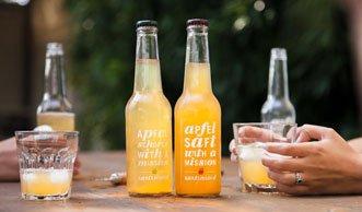 Gewinnen Sie 3 x feinen Apfelsaft von Gartengold!