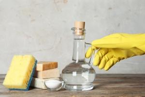 Sauer macht sauber! 10 Anwendungstipps für Essig