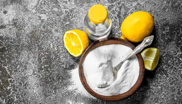Mit Zitronensäure Weichspüler & Co. ersetzen
