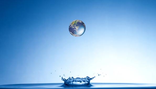 Warum jeder von uns täglich 4200 Liter Wasser verbraucht