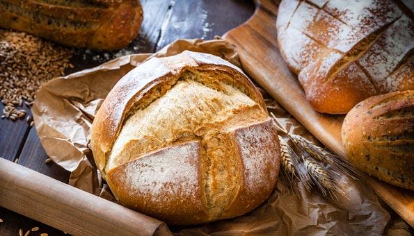 So kriegen Sie Ihr Brot gebacken!
