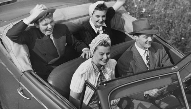 Mein Auto, dein Auto: Die 5 besten Carsharing-Anbieter