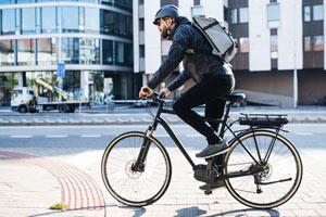 Mit dem Umbausatz zum E-Bike: Lohnt sich das?