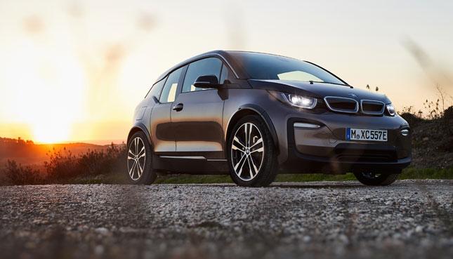 Die 10 umweltfreundlichsten Elektroautos 2021