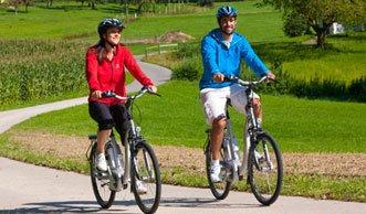 Auf dem Prüfstand: TCS testet, ob teure E-Bikes ihr Geld wert sind