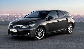Die Auto-Umweltliste 2012 zeigt die nachhaltigsten Autos
