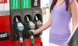 Benzinverbrauch 25 Prozent höher als Hersteller angeben