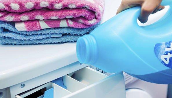 bio waschmittel wie gut ist die alternative zu normalem waschmittel. Black Bedroom Furniture Sets. Home Design Ideas