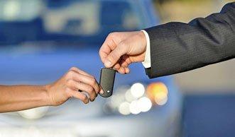 Nachhaltig Auto fahren mit Car Sharing