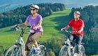E-Bike macht dank neuen Innovationen dem Auto Konkurrenz