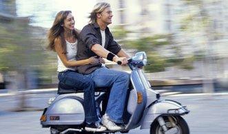 E-Scooter: Flotter und ökologischer Autoersatz