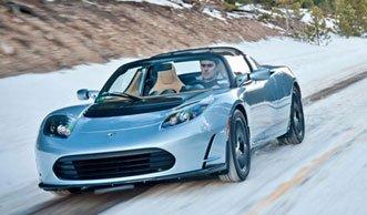 Für Sie getestet: Umweltfreundliche Elektro-Autos