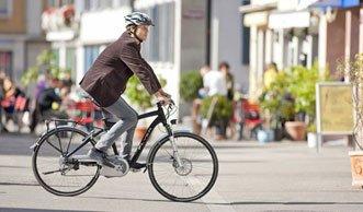 E-Bikes: So finden Sie das passende Elektrovelo
