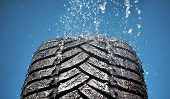 EU-Reifenlabel soll die Auswahl nachhaltiger Pneus erleichtern
