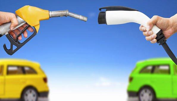 Viele alte Autos können durch einen Umbau deutlich umweltfreundlicher werden.