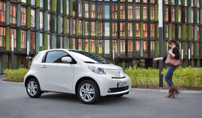 Umweltfreundliche Autos: Stadtflitzer mit guter Öko-Bilanz