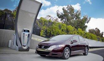 Umweltfreundlich fahren mit Wasserstoff-Autos