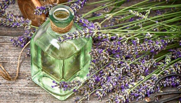 Badeöl selber machen: Einfache Rezepte für duftende Öle