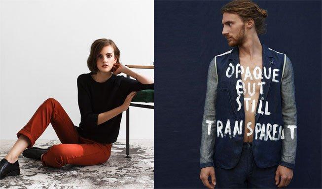 Diese 5 Shops bieten in der Schweiz Fair Fashion per Mausklick