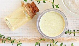 Creme selber machen: Rezepte für jeden Hauttyp