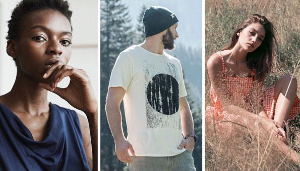 Fair, stylisch, nachhaltig: Diese Modelabels bringen Frühlingslaune