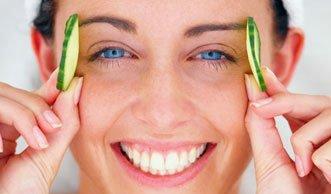 Für einen frischen Blick: 7 einfache Hausmittel gegen Augenringe