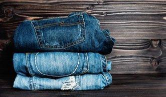 Ungenutzte Klamotten geben sich bald selbst zur Kleidersammlung