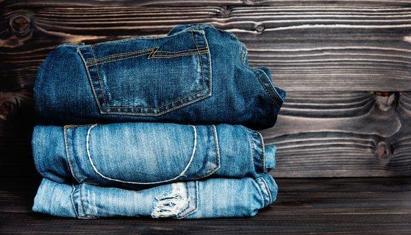 Kleidersammlung: Bald geben sich vergessene Klamotten selbst ab
