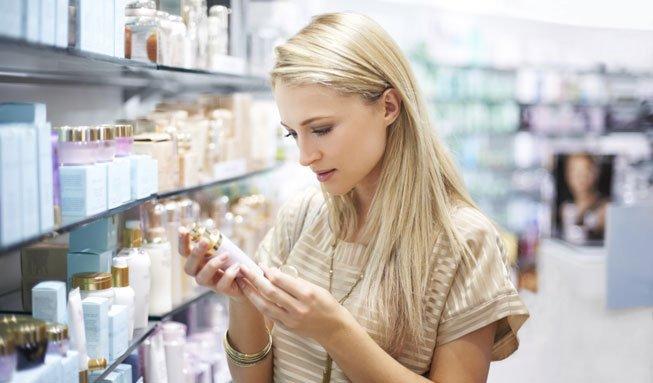 Parabene: Machen Konservierungs-Stoffe in Kosmetik krank?
