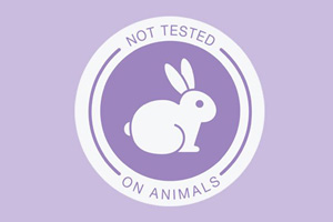 Label gegen Leid: So erkennen Sie Kosmetik ohne Tierversuche