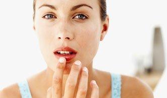 Natürliche Pflege: Lippenbalsam einfach selber machen