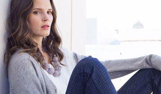 Schick in Strick: Kuschelige Fair Fashion für den Herbst