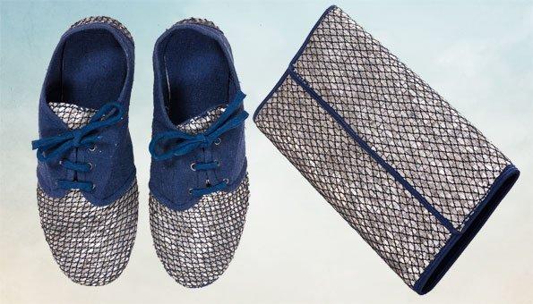 Upcycling: So wird aus Industrieabfällen stylische Mode