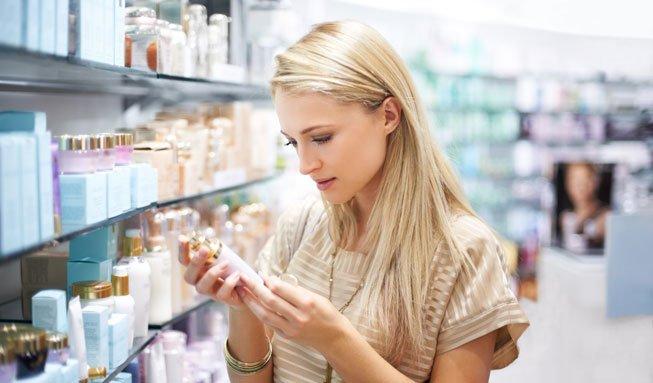 9 Schadstoffe, die Sie in Naturkosmetik garantiert nicht finden