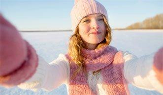 Trockene Haut pflegen: Die besten Hausmittel für Gesicht und Hände