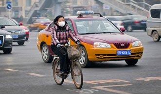 Mit Hybrid- und Elektroautos gegen den Smog