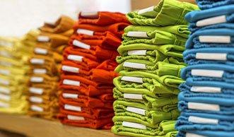 Nano-Technologie in Cremes und Textilien