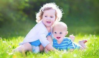 Öko-Babymode: Schick, kuschelig und garantiert unbedenklich
