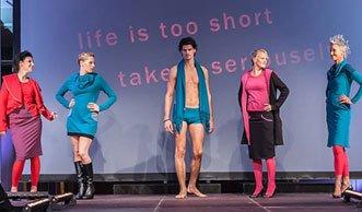 Messe «Wear Fair»: Fair Fashion findet immer mehr Anhänger