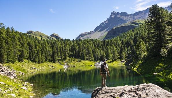 Die 16 spektakulärsten Naturschutzgebiete der Schweiz