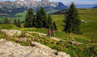 Schrecklich schön: Mystische Sagenwege in der Schweiz