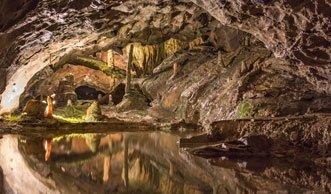 Eine Welt für sich: Tauchen Sie ab zu den unterirdischen Seen der Schweiz