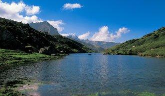 Hoch hinaus in Graubünden: Wandern auf dem Prättigauer Höhenweg