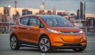 General Motors macht Tesla mit günstigem E-Auto Konkurrenz