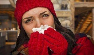 Grippewelle trifft die Schweiz: Beugen Sie mit Hausmitteln vor